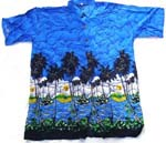 Online Hawaiian shirt company, wholesale apparel, summer fashion exporter, bali wear, outlet store, man wear supply, import distributor, Indonesia Bali Java manufacturer, honolulu shirts
