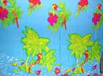Tropical clothing export, online island wear distributor, resort clothing shopping, flower designed shawls, bali bali cover ups, made in Indonesia, clothing catalog, sarong factory