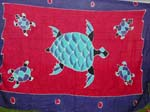 Sea creature fashions, hottest bali clothing, quality import sarong, international shawl factory, online gift shopping, summer apparel wholesaler, made in Indonesia, Pacific style garments