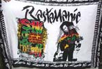 Rastafarian apparel, music fashion wear, Bob Marley designs, resort clothing wholesale, importer, Indonesia Bali Java manufacturer, beach wrap, sarong factory, online distributor
